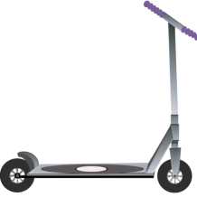 Project: Scooter
